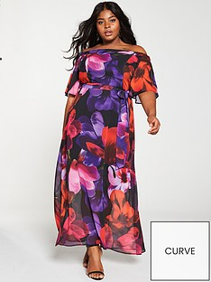 v-by-very-curve-floral-bardot-maxi-dress-multinbsp