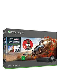 xbox-one-x-xbox-one-x-console-forza-horizon-4-forza-7-apex-legends-founders-pack