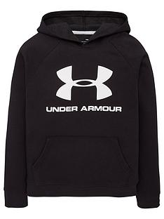 under-armour-rival-logo-hoody