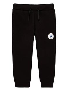 converse-fleece-chuck-patch-joggers-black