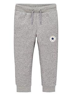 converse-fleece-chuck-patch-joggers-grey