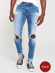jack-jones-jack-jones-super-skinny-rip-repair-jeans