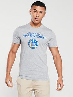 new-era-nba-golden-state-warriors-t-shirt-grey