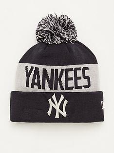 new-era-mlb-new-york-yankees-team-bobble-hat