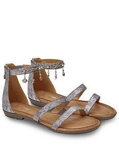 fad82975c735 Joe Browns Ocean Charms Sandals