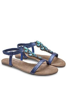 joe-browns-jewel-of-the-night-sandals