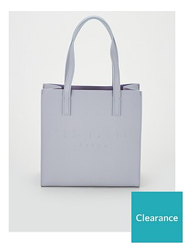 ted-baker-seacon-crosshatch-small-icon-bag-light-grey