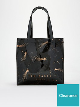 ted-baker-orricon-xmas-printed-small-icon-bag-black