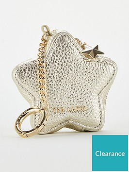 ted-baker-elsia-leather-star-coin-pouch