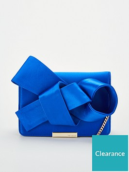 ted-baker-janyce-twisted-bow-evening-bag