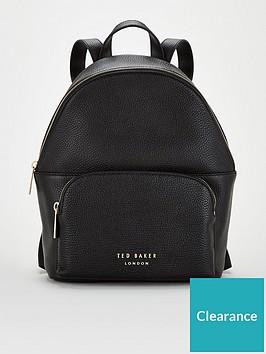 ted-baker-paloya-soft-grain-backpack