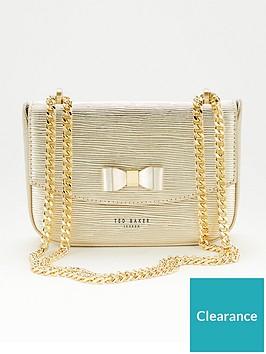 ted-baker-daissy-bow-mini-shoulder-bag