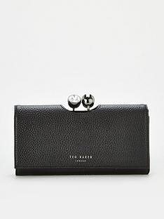 ted-baker-solange-twisted-crystal-bobble-matinee-purse-black
