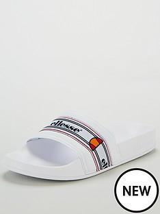ellesse-filippo-tp-slide-whitenbsp