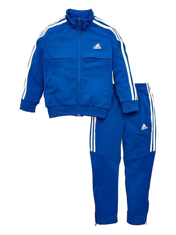 Adidas Tiro 17 Polo royal blue ab 22,72 € | Preisvergleich