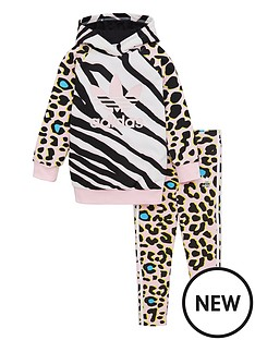 adidas-originals-adidas-originals-infant-girls-lz-hoodie-set