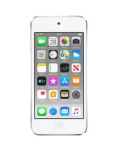 apple-ipodnbsptouch-128gbnbsp-nbspsilver