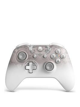 xbox-one-phantom-white-wireless-controller