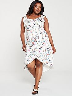 dfe4376fd551 Plus Size Dresses | Plus Size Women's Clothing | Littlewoods Ireland