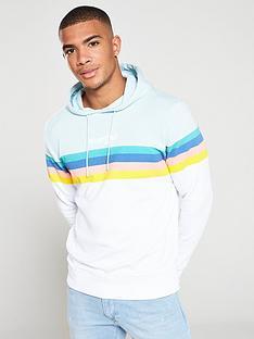 wrangler-rainbow-hoodienbsp--whitepistachio