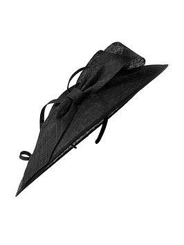 accessorize-audrey-statement-hat-black