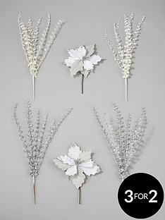 festive-tree-pick-bundle-whitesilvergrey