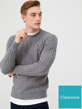 jack-wills-marlow-jumper-grey