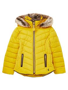joules-girls-gosling-quilted-coat-gold