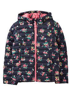 joules-girls-kinnaird-floral-padded-jacket-navy