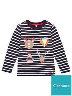 joules-boys-finlay-festive-stripe-long-sleeve-t-shirt-navy
