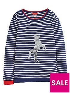 joules-girls-miranda-sequin-unicorn-jumper-navy