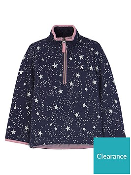 joules-girls-fairdale-star-half-zip-sweat