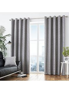 curtina-africa-lined-eyelet-curtains