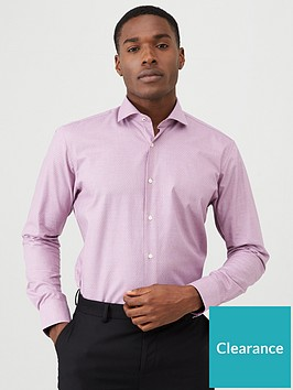 ted-baker-formal-two-tone-endurance-shirt-pink