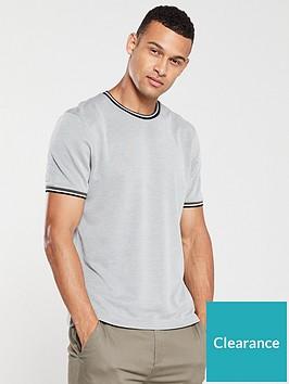 ted-baker-winna-t-shirt-khaki