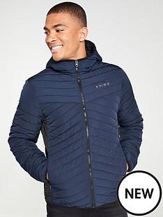 diadora-chromia-light-hooded-jacket-navy