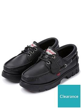 kickers-lennon-boatshoe-black