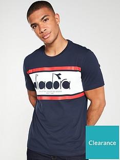diadora-spectra-t-shirt-navy