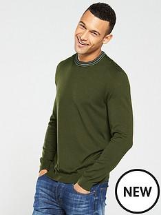 ted-baker-mailais-crew-neck-jumper-green