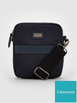 ted-baker-branded-nylon-mini-flight-bag