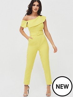 lavish-alice-off-the-shoulder-tailored-jumpsuit-acid-yellow