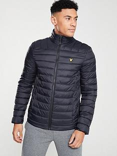 lyle-scott-fitness-lightweight-quilted-jacket-true-black