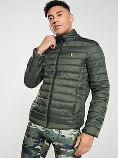 lyle-scott-fitness-lightweight-quilted-jacket-deep-spruce