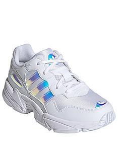 adidas-originals-yung-96-junior-trainers-white-multi