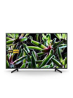 sony-bravia-kd55xg70-55-inch-4k-ultra-hd-hdr-smart-tv-black