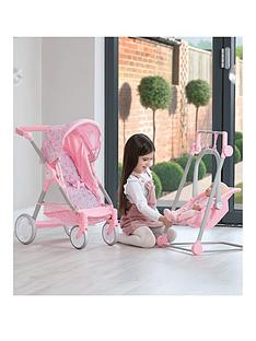 baby-annabell-baby-annabell-evolve-travel-system