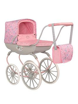 baby-annabell-baby-annabell-carriage-pram