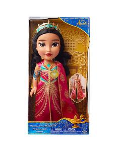disney-aladdin-jasmine-feature-doll