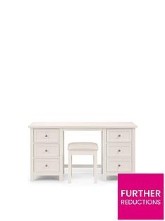 julian-bowen-maine-dressing-table-and-stool-set