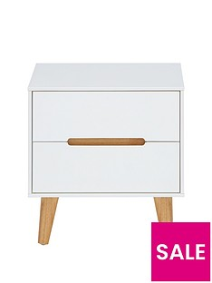julian-bowen-alicia-2-drawer-bedside-chest